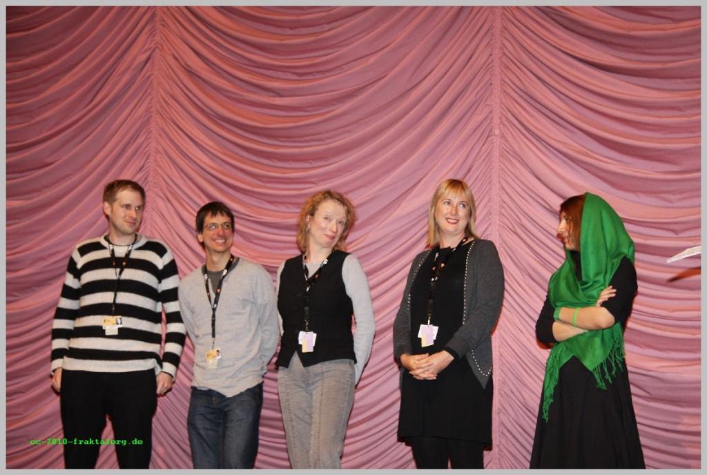 Internationale Jury
